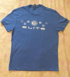 CAMISETA ELITE ARCHERY L